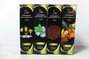 Wholesale Ejuice, Shisha E-Liquid, Vapor Juice Hb-a-075, E Juice for Ecigarette, pictures & photos