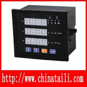Digital Meter, We Are Factory Size 96X 96