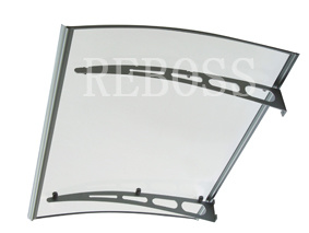 DIY Assembled Door Canopy/Awning for Window and Doors pictures & photos