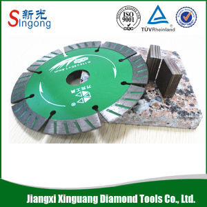 "105 Diamond Cutting Discs 4"" Saw Blade pictures & photos"