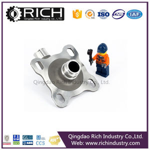OEM High Quality Machining Part/Precision Stainless Steel Auto Parts/Motorcycle Parts/Car Accessories/Car Engine Parts/CNC Machining Part/Automobile Part pictures & photos