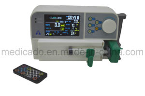 Volumetric Infusion Pump (CE Approved) (QDMD-130) pictures & photos