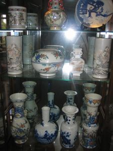 Old Porcelain 5