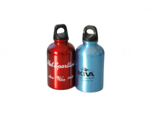 Aluminum Sport Bottle 350ml