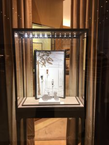 Jewelry Showcase LED Light with Ce, RoHS, pictures & photos