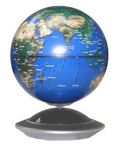 Rotation Globe (14CM)