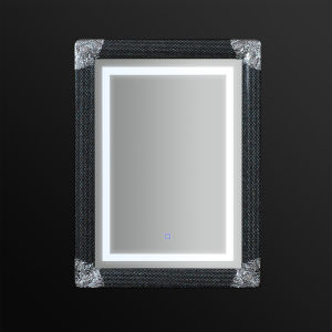Jnh273-B 2016 Modern Framed Bathroom Smart Mirror with LED pictures & photos