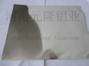 3003 Aluminum Foil, Alu-Alloy Foil, Coil, of Any Types, 8021, 3102, 1200 etc.