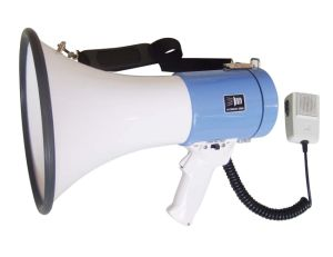 High Power Rechargeble Megaphone Eg-10sh-B pictures & photos