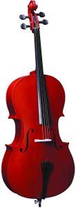 Cello (JZA-C760L)
