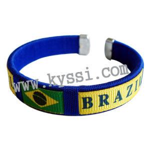 Nylon Handmade Bracelet