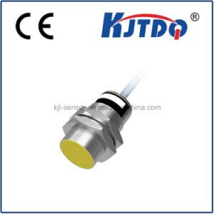 High Temperature 120 150 180 Degree Inductive Capacitive Proximity Sensor pictures & photos