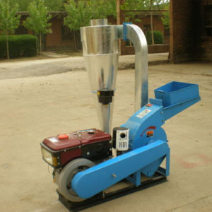 Black Pepper Grinding Machine pictures & photos