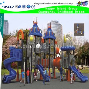 New Design Outdoor Playground, Outer Space Playground (M15-0059) pictures & photos
