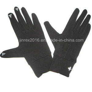 Running Winter Warm Fashion Outdoor Glove pictures & photos
