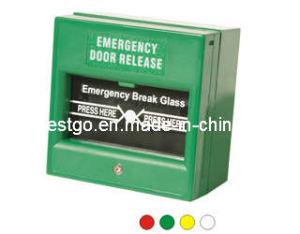 Call Point, Emergency Button, Break Glass (BT-911)