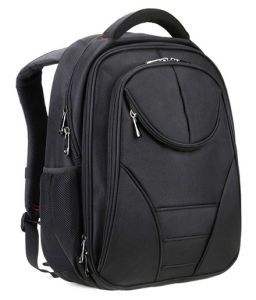 Black Backpack Laptop Bag Shoulder Bag (SB6298) pictures & photos