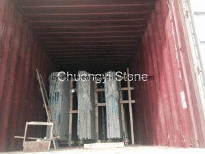 Cheap Chinese Padang Dark/Dark Grey G654 Granite Slab for Floor/Wall/Countertop pictures & photos