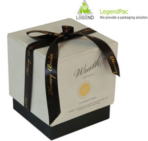 Luxury Gift Packaging Box (LPGB008)