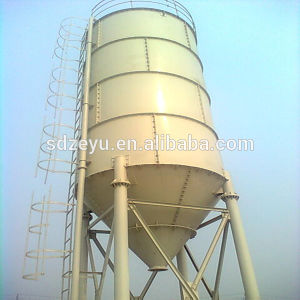 100ton High Quality Bolted Cement Silo pictures & photos
