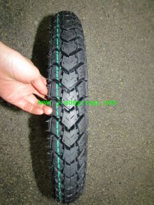 Motorcycle Tyre/Tire 250-17, 250-18, 275-17, 275-18, 300-17, 300-18 pictures & photos