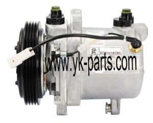High Quality Car AC Compressor for Chery QQ pictures & photos