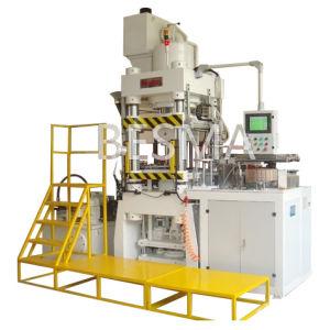 Auto Saw Blade Press Machine