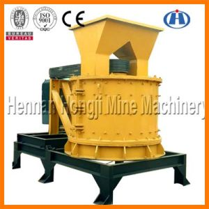 Mining Machine Coal Vertical Compound Crusher