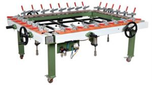 Tighten Silk Machine (1200LW, 1600LW)