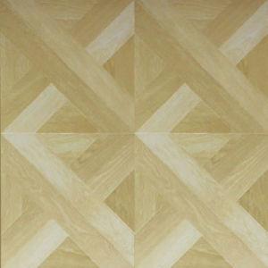 Parquet Style Laminate Flooring (1581) pictures & photos