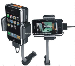 Fm Transmitter-Car Kits for iPhone (WF-873)
