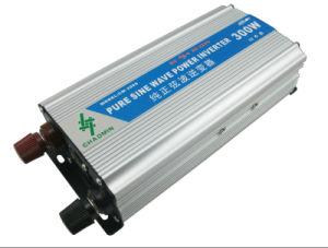 DC12V AC220V 300W Pure Sine Wave Inverter