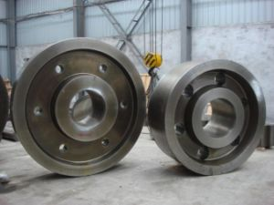 Forging /Forged Gear Wheel pictures & photos