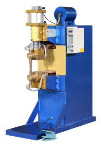 Pneumatic AC Spot Welding Machine pictures & photos