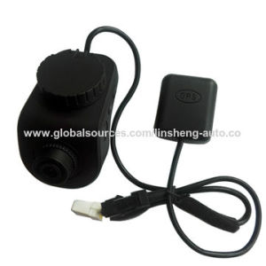 WiFi Car DVR, Compatible with Ios & Android pictures & photos
