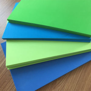Closed Cell EVA Foam for Kids Handcraft pictures & photos