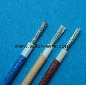 Agrp Silicone Insulated Wire