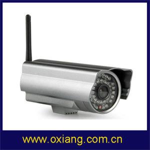 WiFi P2p Surveillance IP Camera with 10pieces IR LED pictures & photos