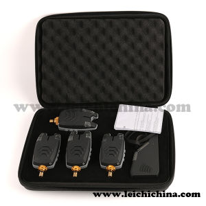 Stock Available Wireless Carp Fishing Bite Alarm pictures & photos