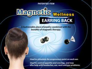 Magnetic Earring Back