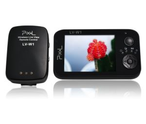 Camera Accessory Wireless Video Remote Control