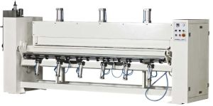 Post Forming Machine (MH6132MA MH6126MA)