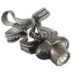 LED Headlight (ZF6589)