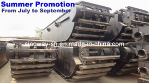 Undercarriage Pontoons for Cat, Atlas, Hitachi, Komatsu, Doosan pictures & photos