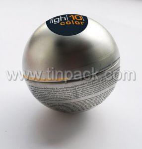 Metal Can Ball
