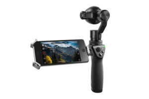Hot Sale Dji Osmo+ 4K Handheld Action Camera pictures & photos