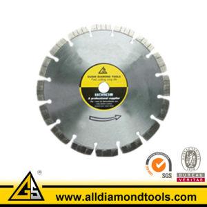 Arix Turbo Segment Concrete Masonry Diamond Cutting Disc pictures & photos