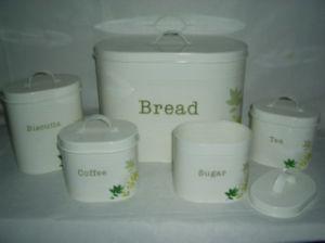 Bread Bin (GS9310)