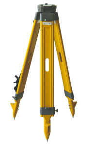 Wooden Tripod for Total Station/Theodolite/ Auto Level with High Quality (JM-1) pictures & photos