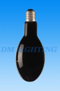 Single End Black Bar Disco UV Mercury Light pictures & photos
